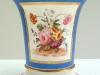 Rockingham spill vase