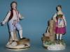 Rockingham figures